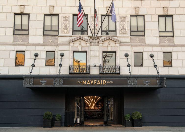 The Mayfair Hotel