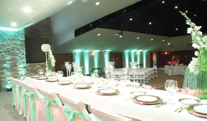 Timberlake Ballroom