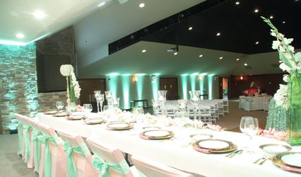 Timberlake Ballroom 1