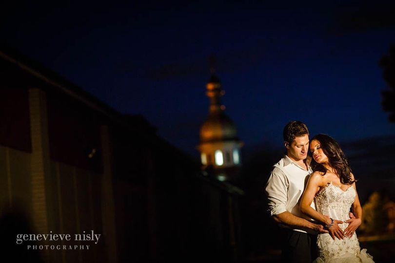cleveland greek orthodox wedding 2