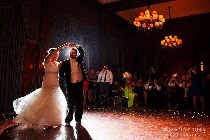 cleveland union club wedding 3