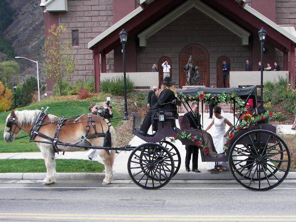 Tmx 1289408682496 Phantomandbenwedding Aspen wedding transportation