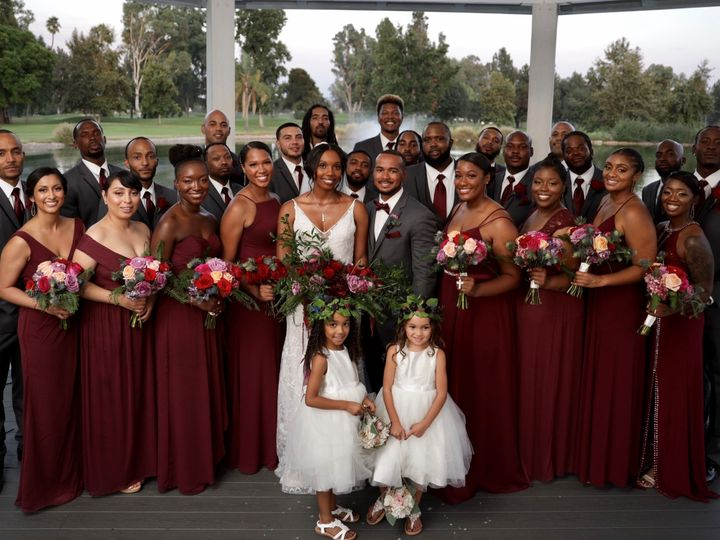 Tmx Sandm 51 923885 1573180243 Riverside, CA wedding planner