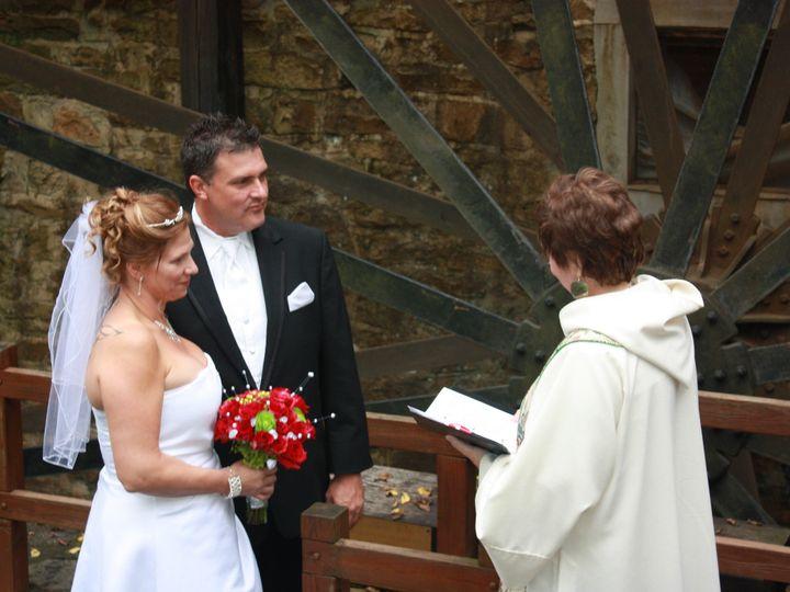 Tmx 1389719520563 Sept201 Boiling Springs, Pennsylvania wedding officiant
