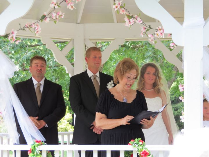 Tmx 1389720300365 Jodyirin Boiling Springs, Pennsylvania wedding officiant