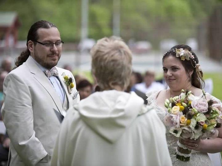 Tmx 1389727013068 Daniellemar Boiling Springs, Pennsylvania wedding officiant