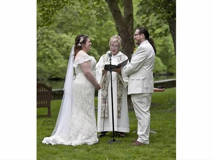Tmx 1389727030323 Daniellemark Boiling Springs, Pennsylvania wedding officiant