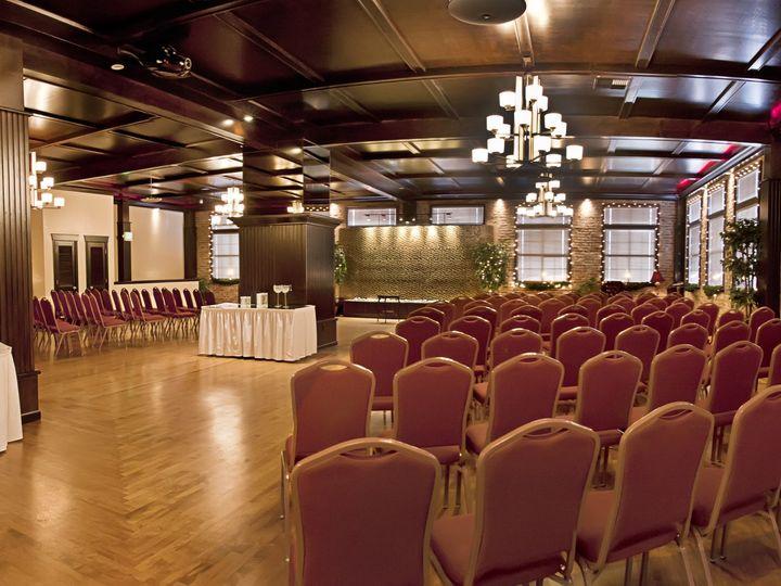 Tmx 1433174504841 Ceremony Setup Front 3 Sumner, Washington wedding venue