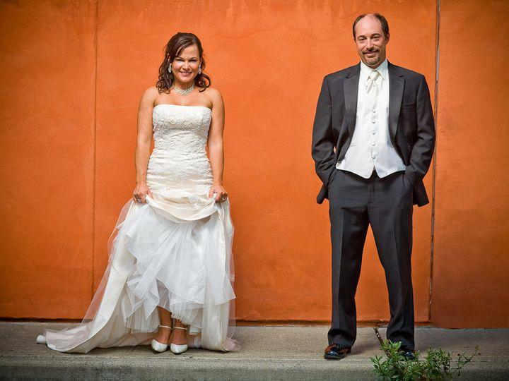 Tmx 1466102553571 Bride Groom Portrait Orange Wall 2 Sumner, Washington wedding venue