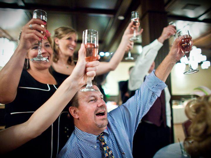 Tmx 1466102650054 Champagnetoastreception 2 Sumner, Washington wedding venue