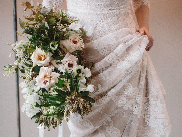 Tmx 1488990971221 Gardenstylebridalbouquetdesign Nectarrootmoderngar Burlington, Vermont wedding florist
