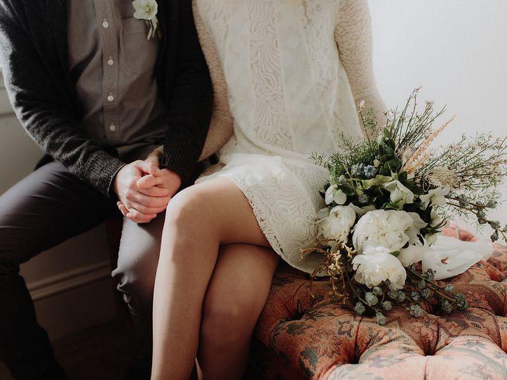 Tmx 1488990981717 Neutralbridalbouquetdesign Nectarrootweddingbridal Burlington, Vermont wedding florist