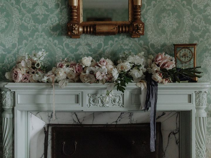 Tmx 1488991610966 Weddingdetailsandinstallationsbynectarroot Wedding Burlington, Vermont wedding florist
