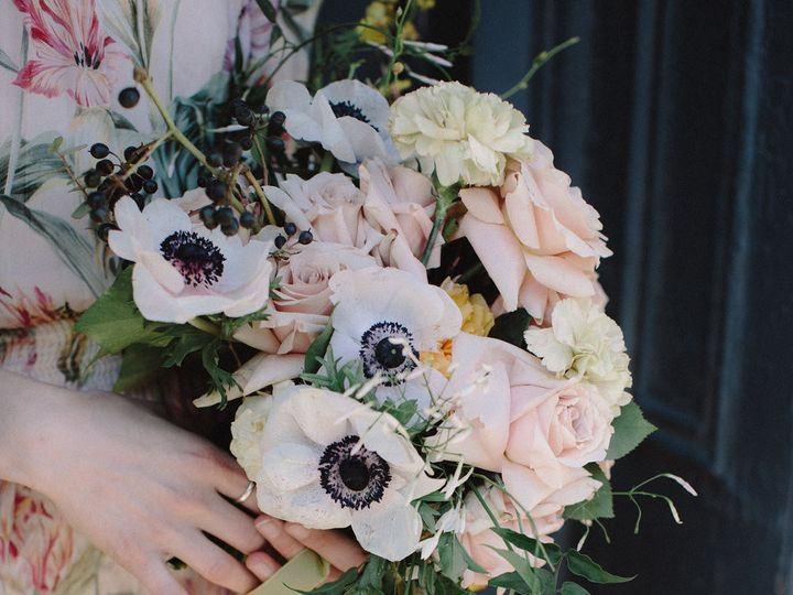 Tmx 1488991805038 Springweddingflowersbynectarroot Weddingfloraldesi Burlington, Vermont wedding florist