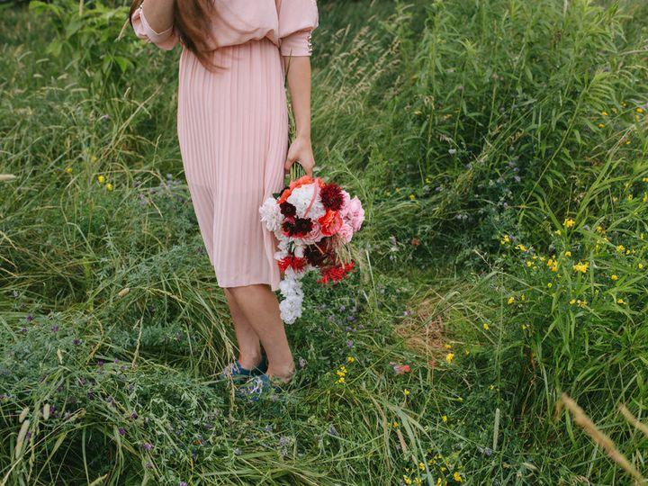 Tmx 1488991910341 Summerweddingflowersbynectarroot Weddingfloraldesi Burlington, Vermont wedding florist