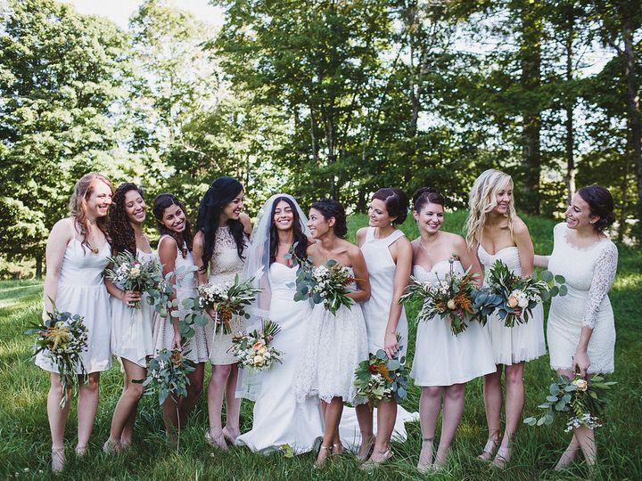 Tmx 1488992050892 Summerweddingflowersbynectarroot Weddingfloraldesi Burlington, Vermont wedding florist