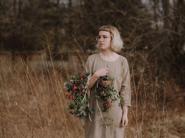Tmx 1488992142800 Fallweddingflowersbynectarroot Weddingfloraldesign Burlington, Vermont wedding florist
