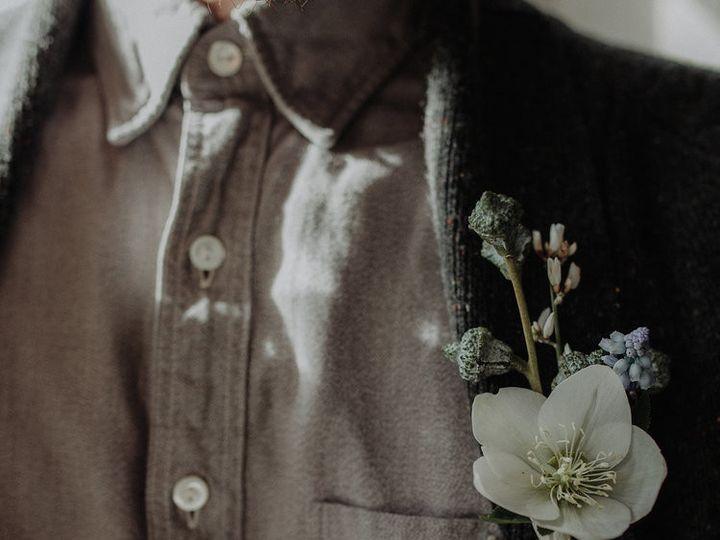 Tmx 1488992247123 Winterweddingflowersbynectarroot Weddingfloraldesi Burlington, Vermont wedding florist