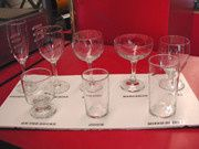 Tmx 1383775306863 Glassware Bayonne wedding rental
