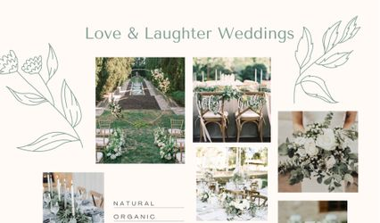 Love & Laughter Weddings 2