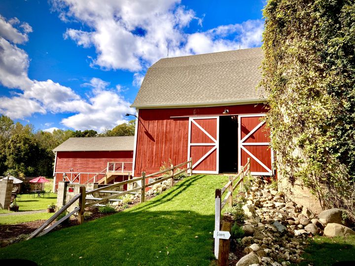 Reception Barn