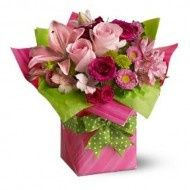 Tmx 1504763690531 4 Brooklyn wedding florist