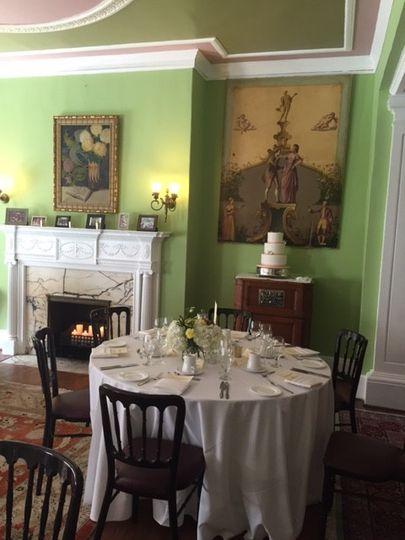 room 24 wedding reception 2