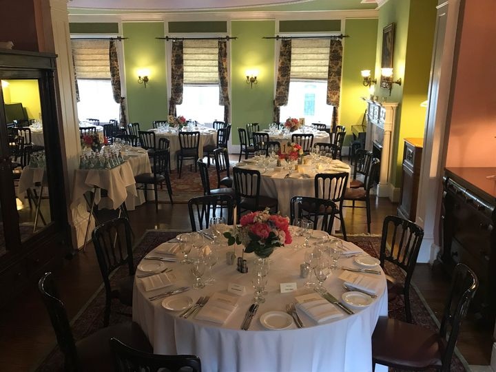 Tmx 1497369694220 Room 24 Dinner 3 Washington, DC wedding venue