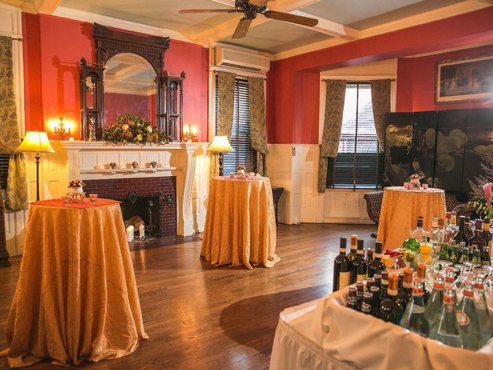 Tmx 1497369708356 Room 26 Cocktail Reception Set Up 1 Washington, DC wedding venue