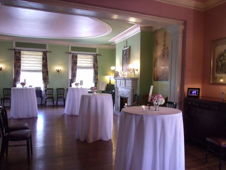 Tmx 1497369764440 Room 24 Cocktail Reception Washington, DC wedding venue