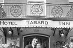 Tabard Inn image