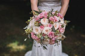 Blush Floral & Wedding Design llc