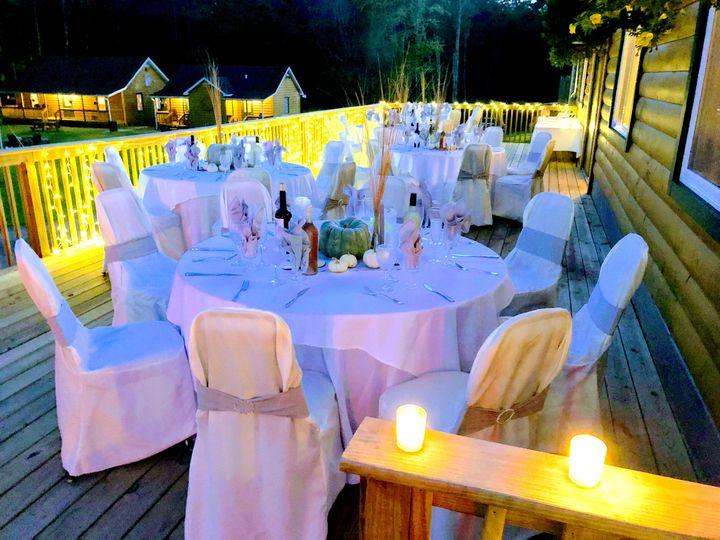 Tmx Outdoor Wedding 1 51 1036885 Barryville, NY wedding venue