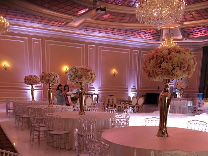 Tmx Elegant Wedding 51 1976885 159718095168684 El Segundo, CA wedding florist