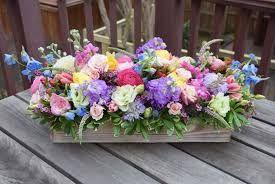 Tmx Long With Purple 51 1976885 159743481773620 El Segundo, CA wedding florist