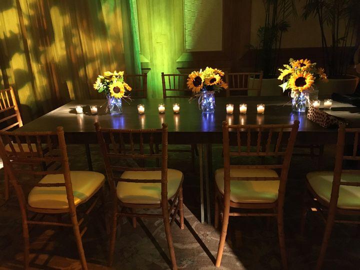 Tmx Sunflowers2 51 1976885 159743493763491 El Segundo, CA wedding florist