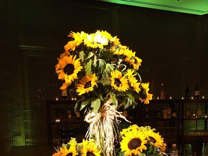 Tmx Sunflowers3 51 1976885 159743494947271 El Segundo, CA wedding florist