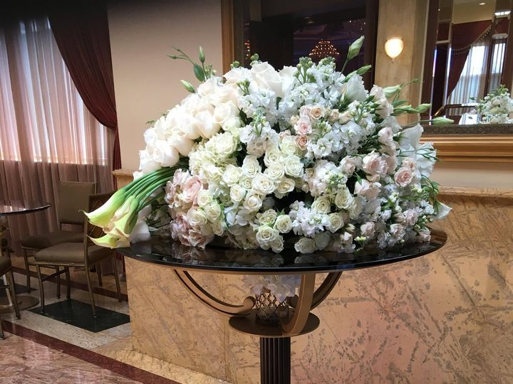 Tmx Tablepiece 51 1976885 159717808029991 El Segundo, CA wedding florist