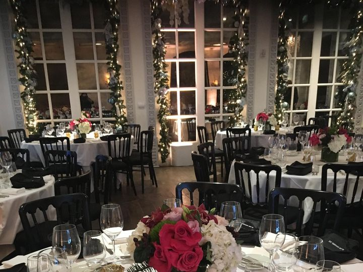 Tmx Winter Wedding 51 1976885 159717763882811 El Segundo, CA wedding florist