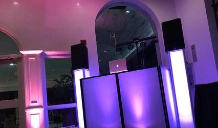 Palm Beach Party DJ