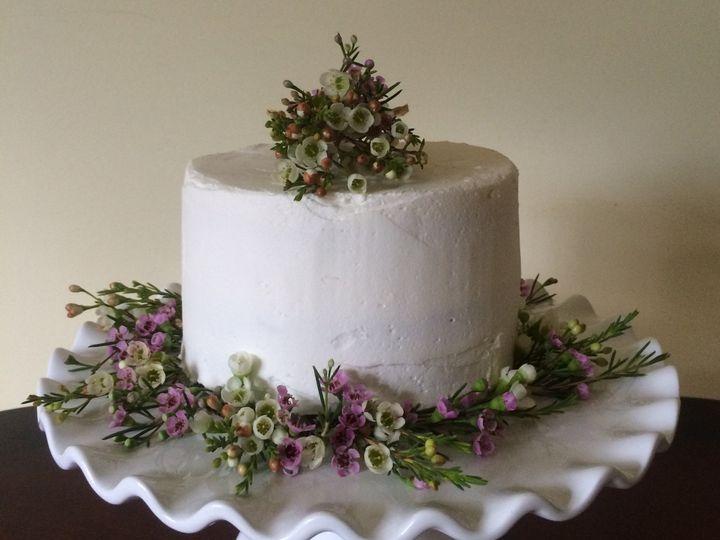 Tmx 1430932487538 Img2327 Columbia wedding cake