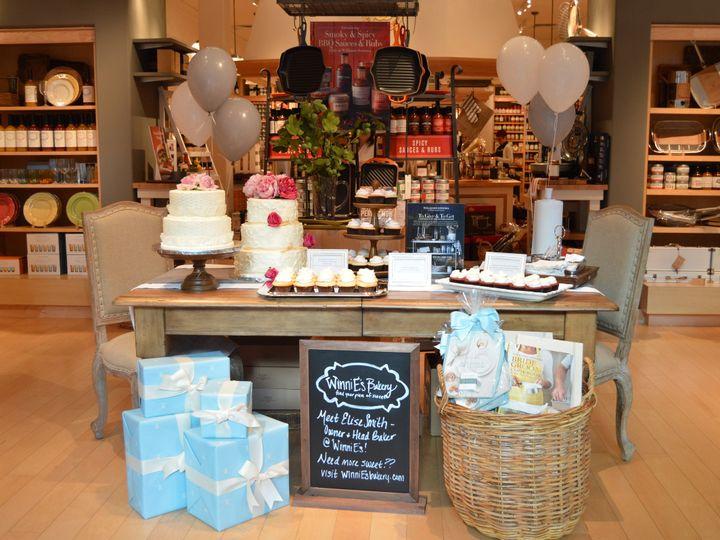 Tmx 1430933120029 Dsc0706 Columbia wedding cake