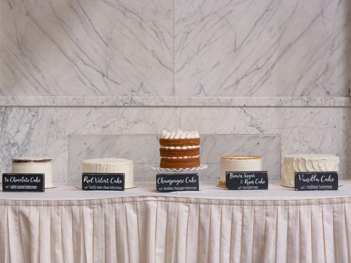 Tmx 1482164909999 Image Columbia wedding cake