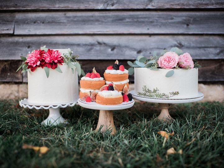 Tmx 1482164978693 Image Columbia wedding cake