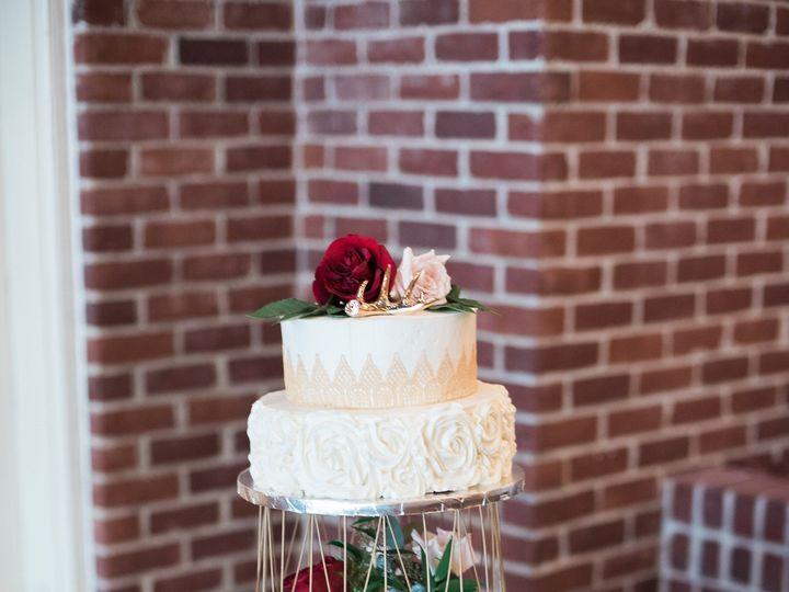 Tmx 1482165646723 Image Columbia wedding cake