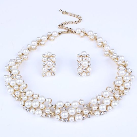 Claire Jewelry Sets