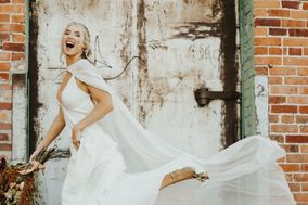 Jasmine Lilly Bridal
