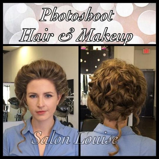 Salon Louise Beauty Health Albuquerque Nm Weddingwire