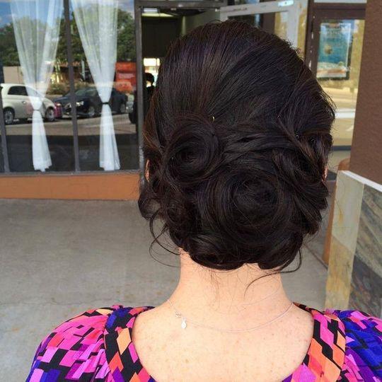 Salon louise beauty health albuquerque nm weddingwire - Albuquerque hair salon ...
