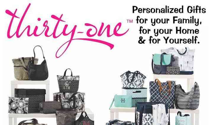 Stacy Kress Indpendent Thirty-One Consultant